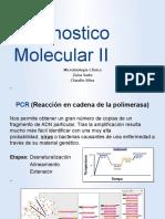Diagnostico Molecular II
