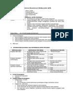 Rpp pengisian diagnosa
