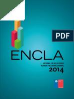 Encla 2014 (Direccion Del Trabajo 2015)