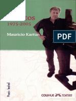 [Mauricio_Kartun]_Escritos_1975-2005