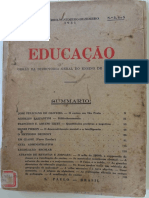 O Methodo Declory, 1931, SP