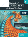 DM Vasudevan - Textbook of Biochemistry for Dental Students, 2nd Edition