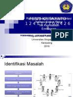 Febri Krisnanto - Ppt 1