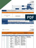 Carta Descriptiva - Metodologia de La Investigación