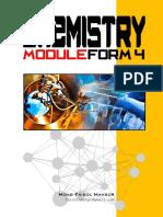 Chemistry Module Form 4 Complete Set