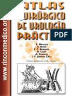 Atlas Quirurgico de Urologia Practica - Broseta
