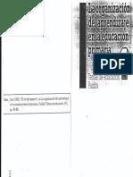 DEAN, Joan (1993), Habilidades de comunicación y El trabajo con los padres.pdf