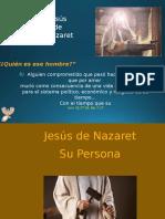 Sesion 7 Jesús de Nazaret