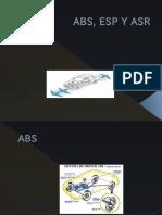 ABS, ESP Y ASR (1)