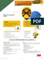 Cartaz Capacete 3M H700.pdf
