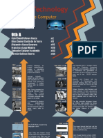 digital technology timeline