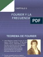 Fourier y La Frecuencia