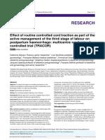 Konsensus FIGO 2016 - Copy | Radiation Therapy | Medical
