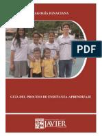 Colegio Javier-Ecuador, 2015, Pedagogía Ignaciana - copia.pdf