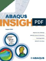 ABQ Insights Aug 2004