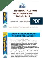Data Bkkbn