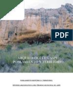 Síntesis Arqueológica de Aspe