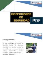003 Inspecciones de Seguridad