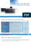 Vnx With Ibm Svc
