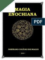 Curso de Alta Magia 2