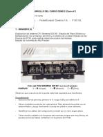 92744120 Sistemas Diesel de Ford Desarrollo Del Curso