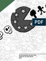 Europa depredadora