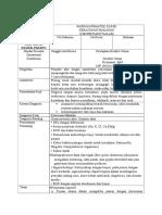 PPK PETRI UGD Intoksikasi Food,Drug,Diare