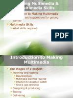 3 Multimedia Skills