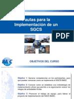 2985 3. Pautas Para La Implementacion Del Sgcs Basc
