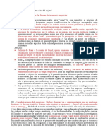 Resumen Bourdieu - El Oficio Del Sociologo - Segunda Parte - La Construccion Del Objeto