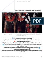 Indian Tribes and Their Customs _ Tourism Infopedia