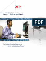 Cop Dow IT Reference Guide