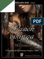V. M. - Pasion Vikinga