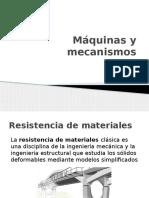 Maquinas y Mecanismos Pres1