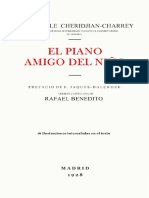 CHERIDJIAN-CHARREY, M. - El piano amigo del niño.pdf