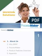 Processmaker English