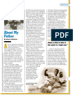 jackie robinson article