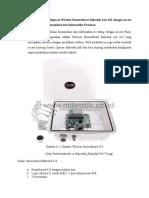 Setting Wireless Routerboard Mikrotik