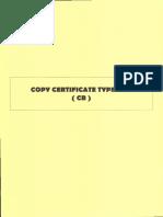 Type Test Cb Abb