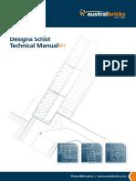 Designa Schist Manual