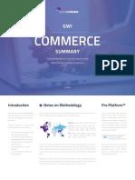 GWI Commerce - Q1 2016 Summary