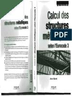 Calcul des structures métalliques selon l'Eurocode 3.pdf