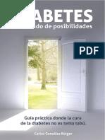 Diabetes Un Mundo de Posibilidades