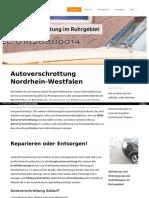 Autoverschorttung im Ruhrgebiet.pdf