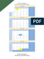 Kalendar Rada 2015-2016