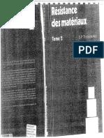 Timoshenko-Résistance Des Matériaux - Tome 2.pdf