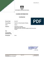 Elc501 Course Info (030216)