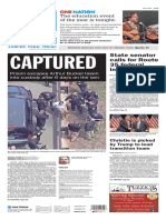 Asbury Park Press front page Tuesday, May 10 2016