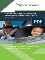 Car Seat - Nz Standard