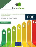 RenoValue Market Insight Report (November 2015, English)